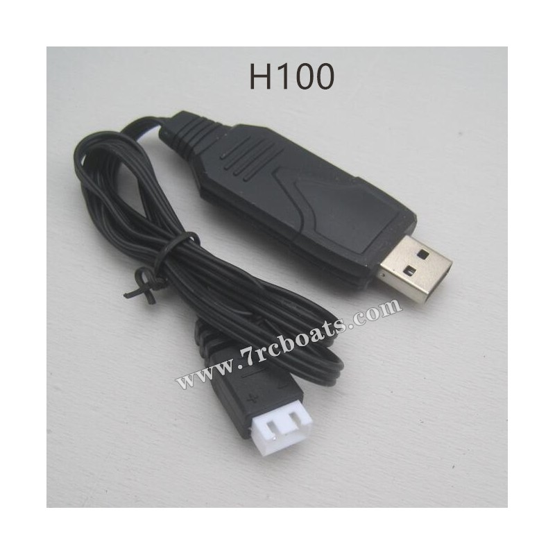 SkyTech H100 RC Boat Parts USB Charger