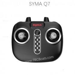 SYMA Q7 Knight RC Boat Parts 2.4G Transmitter
