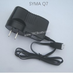 SYMA Q7 RC Boat Parts 7.4V Charger