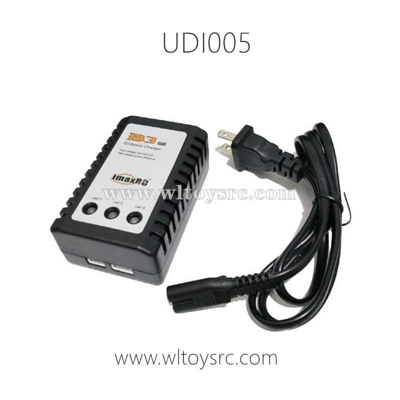 UDI UDI005 Brushless RC Boat Parts Charger for Battery