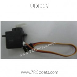 UDI RC Rapid UDI009 Boat Parts Steering Gear Assembly