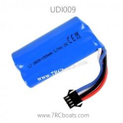 UDI RC Rapid UDI009 Boat Parts Li-Po Battery