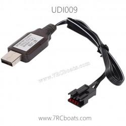 UDI Rapid RC Boat UDI009 Parts USB Charger