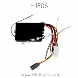 Hong Xun Jie HJ806 2.4G RC Boat Parts Receiver
