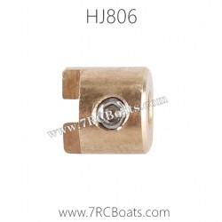 HongXunJie HJ806 2.4G RC Boat Parts Fixed Copper Sleeve