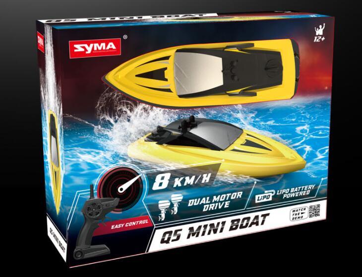 SYMA Q5 MINI RC Boat