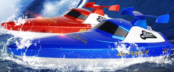 HENGTAI HT-3835 Power Races RC Boat