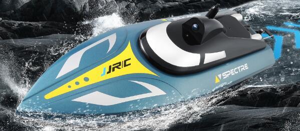 JJRC S4 Spectre Boat