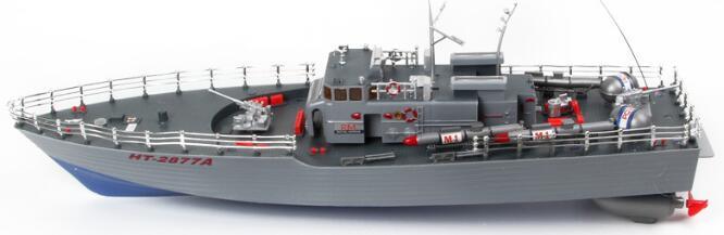 HENG Tai HT-2877A RC Boat