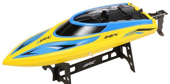 JJRC S2 Shark RC Boat