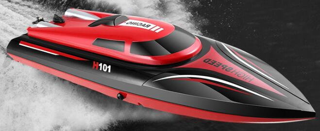 SKYTECH H101 Racing RC Boat