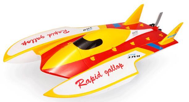 WLTOYS WL913 Speed Boat